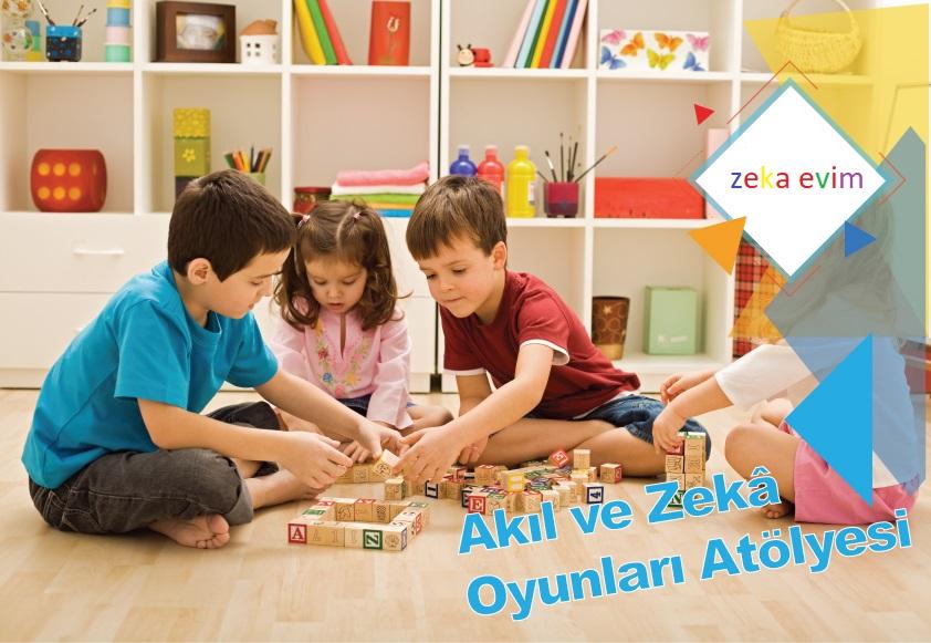 Akıl ve Zeka Oyunları