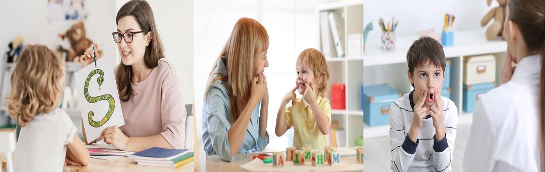 Dil ve Konuşma Terapisi, Özel Eğitim Desteği, Duyu Bütünleme